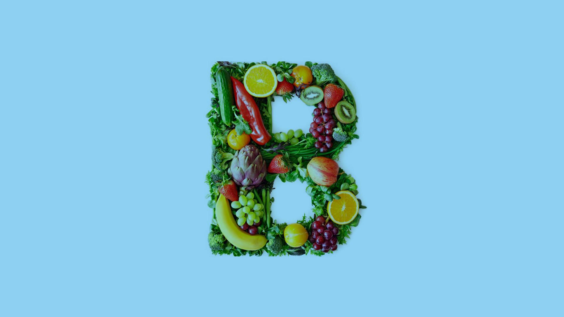 Foto de Manipulação de vitaminas do complexo B: quais são e para que servem