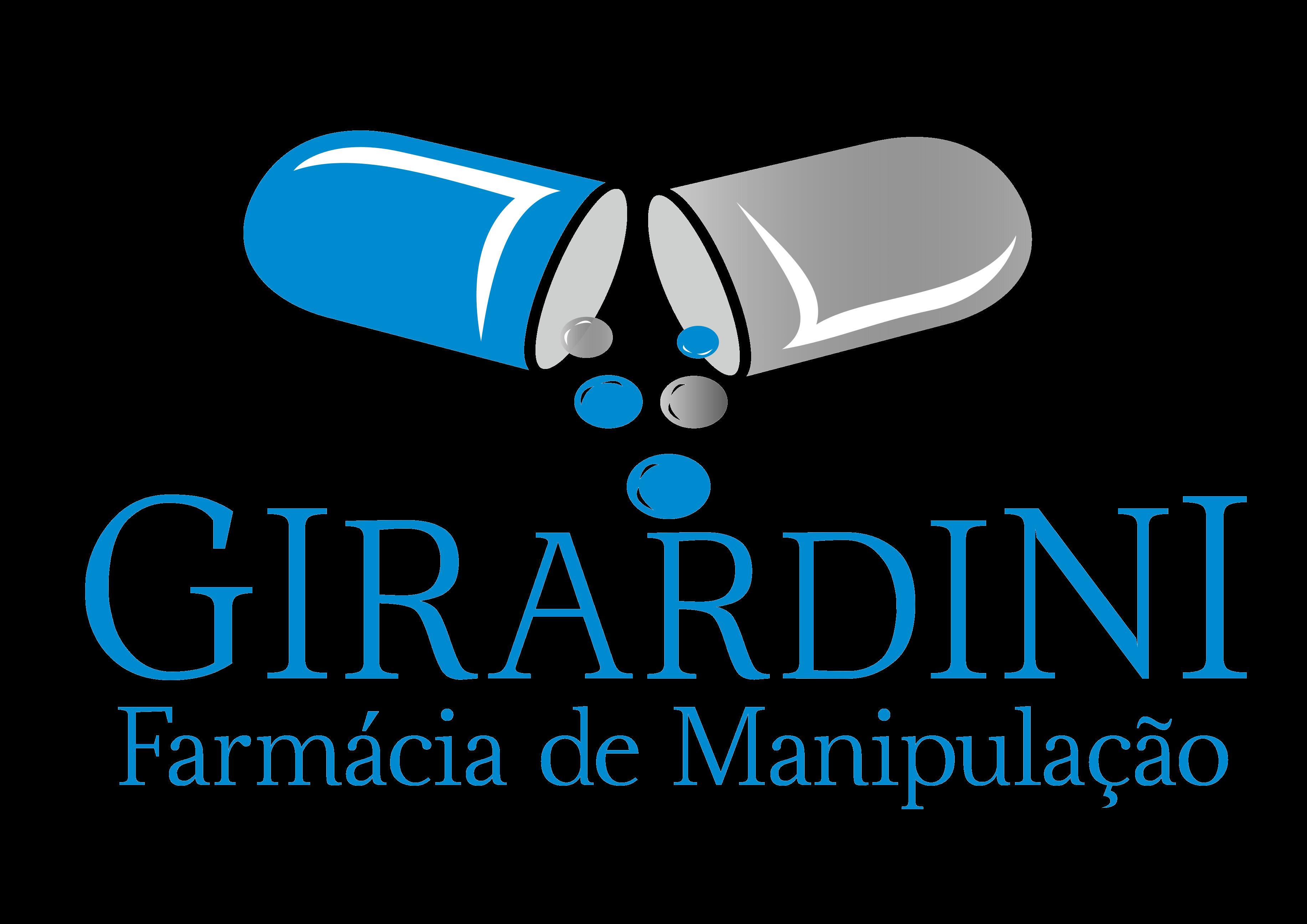 FARMÁCIA DE MANIPULAÇÃO GIRARDINI