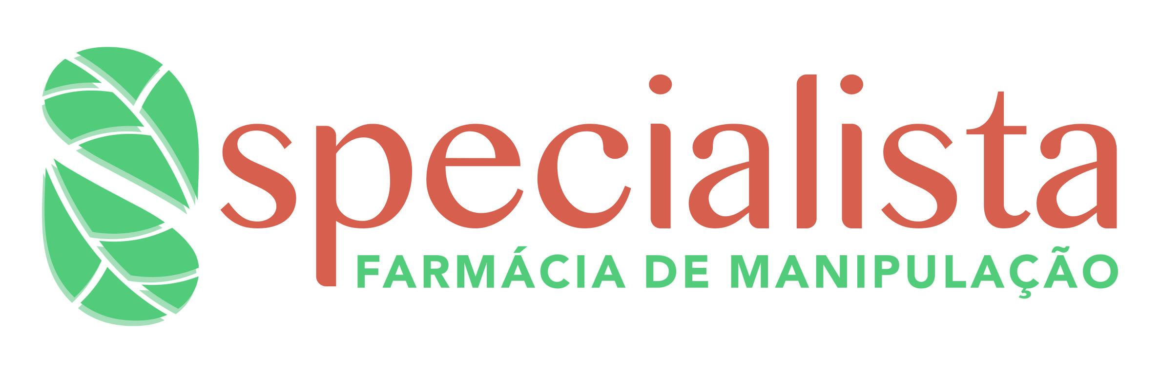 Specialista Farmácia de Manipulação